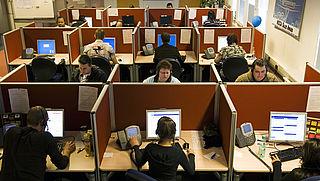 Mag de klantenservice een gesprek met jou opnemen en bewaren?
