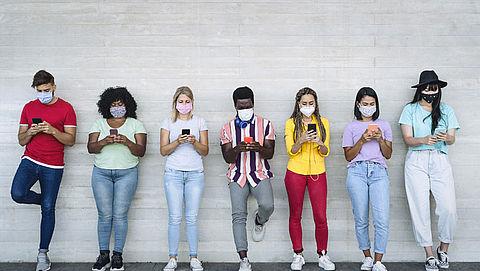 RIVM start speciale coronavirusvoorlichtingscampagne voor jongeren