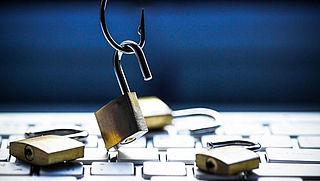 'Eén op vijf klikt nog steeds op links in phishingmails'