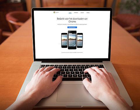 Chrome-browser verbruikt veel energie op MacBook (+ 7 tips om de accuduur te verlengen)