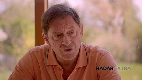 Interview met Guy Standing over het basisinkomen