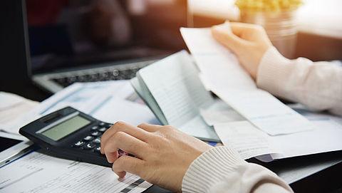 Aantal faillissementen op laagste punt in 21 jaar