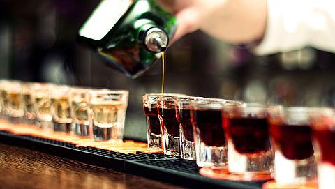 Ook overmatig alcoholgebruik in Nationaal Preventieakkoord