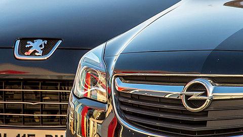 Peugeot mag Opel overnemen