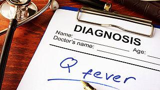 Internist waarschuwt voor behandeling Q-koorts met riskante 'autovaccintherapie'