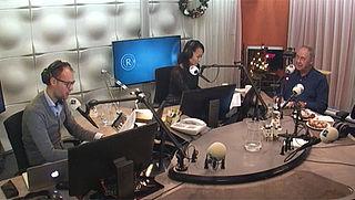Radio-uitzending 30-12-2017