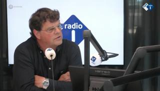 Radio-uitzending 26-05-2018