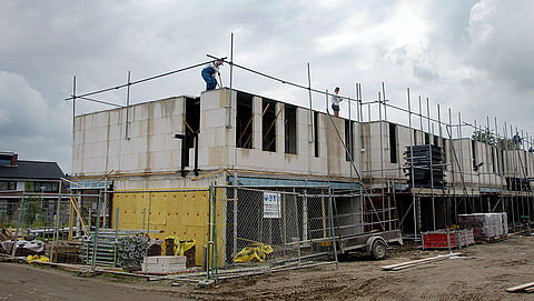 Zaterdag in Radar Radio: Hoelang is de garantie op een nieuwbouwhuis?