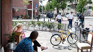 CZ neemt schulden 250 Haagse gezinnen over