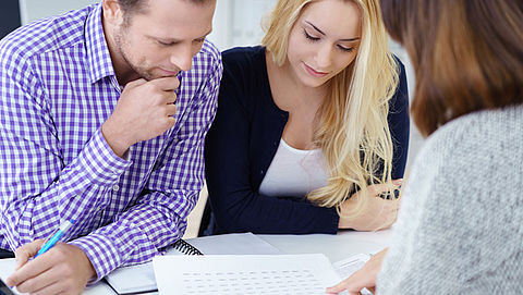 Banken helpen klant niet goed bij lening