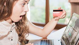 Winkel annuleert koop vanwege foutje in de prijs, mag dat?