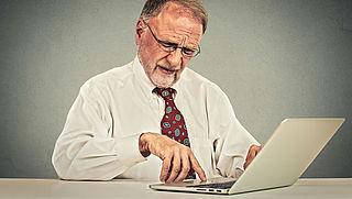 Toegankelijkheid belangrijke websites laat te wensen over