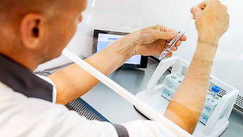 Zeker 19 donorkinderen matchen met DNA dokter spermakliniek