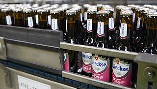 Bierbrouwers kampen met tekort aan bierflesjes en -blikjes in Europa
