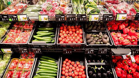 Gezonde voedingsmiddelen sneller duurder dan ongezonde varianten}