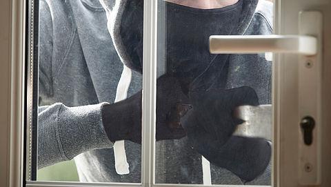 Pas op voor inbrekerstruc met afgeplakt slot