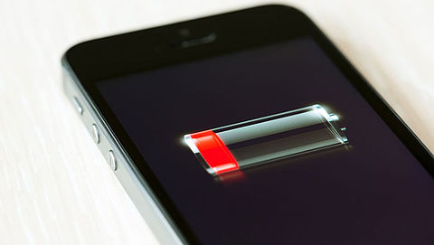 Apple maakt accuvervanging oudere iPhones goedkoper}