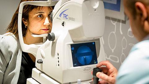 'Grote verschillen in oogmetingen bij opticiens'