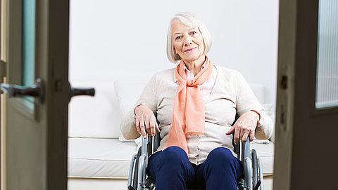 Kwart ouderen vindt geen seniorenwoning}