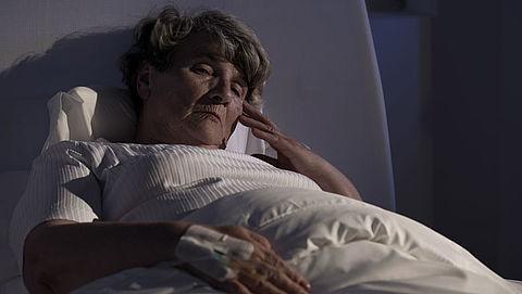 Patiënt voelt zich minder vaak veilig bij zorginstelling