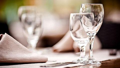 'Plofkip moet ook uit restaurants'