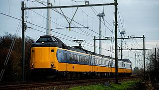 ProRail: Spoorcapaciteit bijna volledig benut