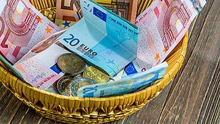 Meeste schenkingen gaan van rijke ouders naar kinderen