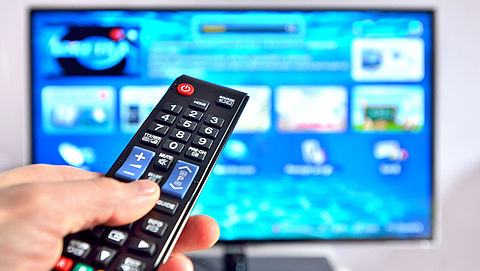 4 vragen over privacy bij smart-tv's