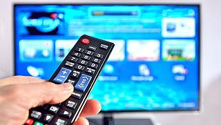 4 vragen over privacy bij smart-tv's