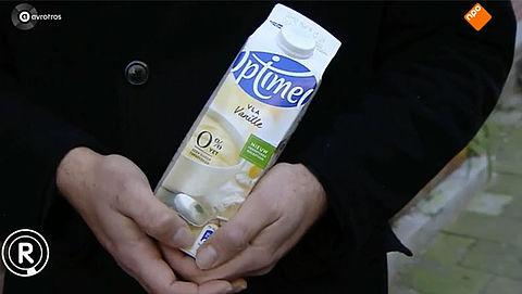 Definitieve uitspraak: Vanillevla zonder vanille is misleidend