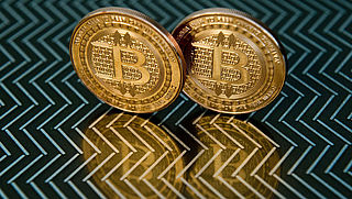 Bitcoin blijft in waarde groeien
