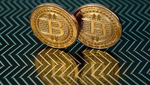 Bitcoin blijft in waarde groeien}