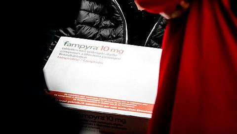 MS-medicijn Fampyra terug in basispakket}