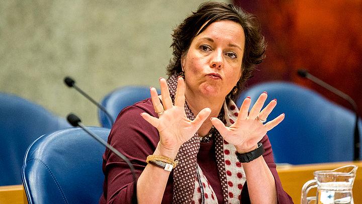 'Eis dat mensen in bijstand Nederlands spreken'