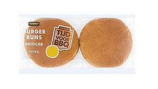 Hamburgerbroodjes van Jumbo teruggeroepen