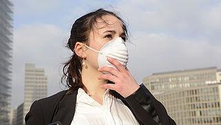 Overheid voor rechter vanwege luchtvervuiling