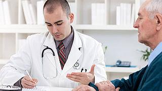 'Onwetendheid over borstkanker bij mannen'