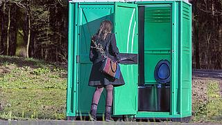 Meer openbare toiletten, dat willen consumenten én gemeenten. Gaat dit lukken?