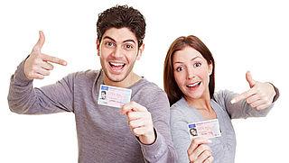 Toeslagen regelen met je rijbewijs