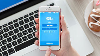 Medewerkers Microsoft luisteren mee met Skype-gesprekken