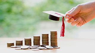 Jongeren: behoud huidige vijfjaarsrente op studieschulden