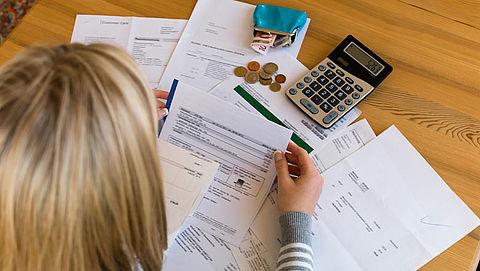 Nieuwe maatregelen voor mensen met schulden bij overheid