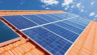 Elektriciteitsnet kan hoeveelheid zonnepanelen nauwelijks aan