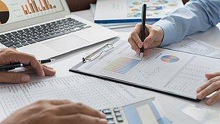 Hoe kies je een betrouwbare beleggingsexpert?