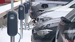 Ergernis over locatie laadpalen elektrische auto's in de wijk