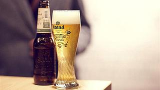 Amstel en Brand hebben 'ongefilterd' bier maar wat is dat?