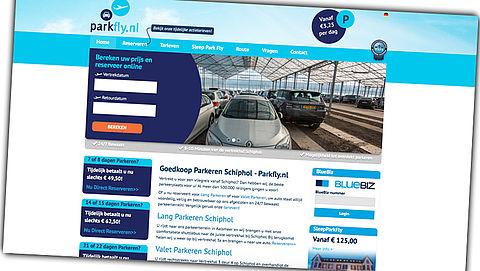 Zaterdag in Radar Radio: ParkFly vergoedt parkeerschade niet