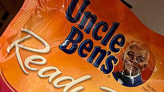 Uncle Ben's wordt Ben's Originals na klachten over racistisch merk en logo