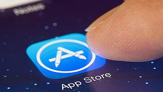 'Appstores moeten inzicht geven in gegevensgebruik'