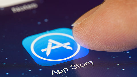 'Appstores moeten inzicht geven in gegevensgebruik'}